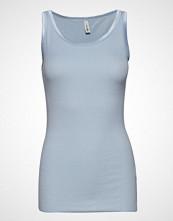 Soyaconcept Sc-Ryan T-shirts & Tops Sleeveless Blå SOYACONCEPT