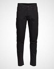 Holzweiler Conrad Jeans Aw18 Slim Jeans Svart HOLZWEILER