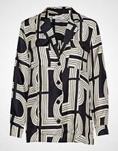 Lovechild 1979 Vigga Shirt Bluse Langermet Svart LOVECHILD 1979
