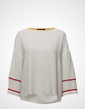PennyBlack Falena T-shirts & Tops Long-sleeved Hvit PENNYBLACK