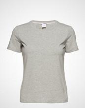 Max Mara Leisure Vagare T-shirts & Tops Short-sleeved Grå MAX MARA LEISURE