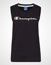 Champion Rochester Tank Top T-shirts & Tops Sleeveless Blå CHAMPION ROCHESTER