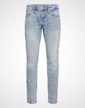 Tommy Jeans Scanton Heritage Aud Slim Jeans Blå TOMMY JEANS