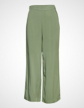 CAMILLA PIHL Fancy Trousers Vide Bukser Grønn CAMILLA PIHL