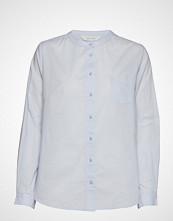 Gai+Lisva Woodie Langermet Skjorte Blå GAI+LISVA