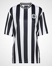 Hummel Hive Hmlasta T-Shirt S/S T-shirts & Tops Short-sleeved Svart HUMMEL HIVE