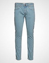 Edc by Esprit Pants Denim Slim Jeans Blå EDC BY ESPRIT