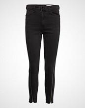 Rag & Bone Nina High-Rise Skinny Skinny Jeans Svart RAG & B