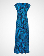 Nanso Ladies Dress, Sembra Maxikjole Festkjole Blå NANSO