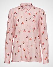 Mos Mosh Blance Lily Shirt Bluse Langermet Rosa MOS MOSH