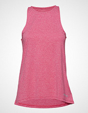 Skins Activewear Siken Womens Tank Top T-shirts & Tops Sleeveless Rosa SKINS