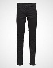 Sand Suede Touch - Burton Ns 34 Slim Jeans Svart SAND