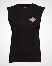 Ivyrevel Sleeveless Ivy Top T-shirts & Tops Sleeveless Svart IVYREVEL