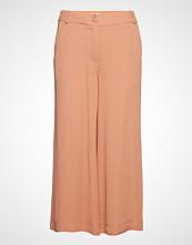 Valerie Style Pants Vide Bukser Rosa VALERIE