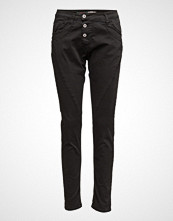 Please Jeans Classic Nero Slim Jeans Svart PLEASE JEANS