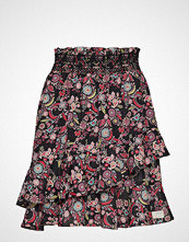 Odd Molly Majestic Skirt Kort Skjørt Multi/mønstret ODD MOLLY