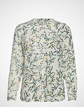 Kaffe Kaflossy Ppp Shirt Bluse Langermet Multi/mønstret KAFFE