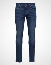 Tommy Hilfiger Extra Slim Layton St Slim Jeans Blå TOMMY HILFIGER