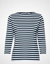 Marimekko Ilma 2017 Shirt T-shirts & Tops Long-sleeved Blå MARIMEKKO