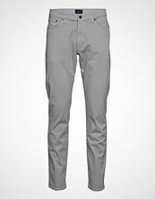 Gant Slim Desert Jeans Slim Jeans Grå GANT