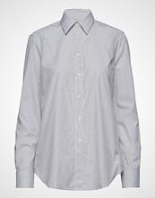 Filippa K Jane Shirt Langermet Skjorte Hvit FILIPPA K
