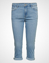 Edc by Esprit Pants Denim Skinny Jeans Blå EDC BY ESPRIT