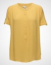 Signal Shirts T-shirts & Tops Short-sleeved Gul SIGNAL