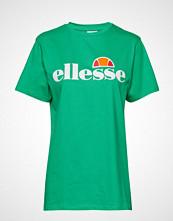 Ellesse El Albany T-shirts & Tops Short-sleeved Grønn ELLESSE