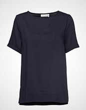 InWear Blake Top Zl T-shirts & Tops Short-sleeved Blå INWEAR