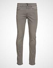 Boss Casual Wear Delaware Bc-L-C Slim Jeans Grå BOSS CASUAL WEAR