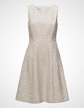 Gerry Weber Dress Woven Fabric Kort Kjole Hvit GERRY WEBER