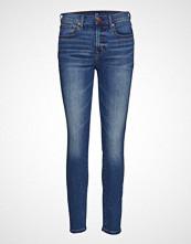GAP Tr Skinny Med Charlotte Skinny Jeans Blå GAP