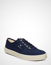 Gant Tellus Low Lace Shoes Sneakers Sko Blå GANT