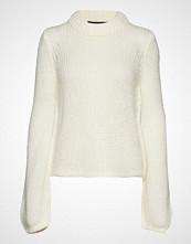 Designers Remix Mimi Sweater Strikket Genser Creme DESIGNERS REMIX