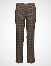 PennyBlack Larice Bukser Med Rette Ben Multi/mønstret PENNYBLACK