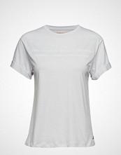 Birgitte Herskind Cee T-Shirt T-shirts & Tops Short-sleeved Hvit BIRGITTE HERSKIND