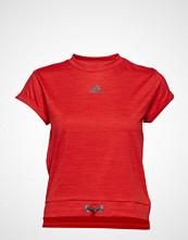 adidas Tennis Mcodetee T-shirts & Tops Short-sleeved Rød ADIDAS TENNIS