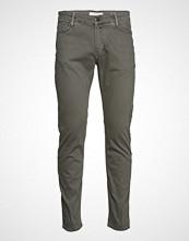 Mango Man Slim-Fit Colored Alex Jeans Slim Jeans Grønn MANGO MAN