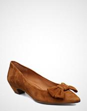 Billi Bi Shoes 8029 Ballerinasko Ballerinaer Brun BILLI BI