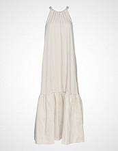 3.1 Phillip Lim Long Striped Tent Dress Maxikjole Festkjole Creme 3.1 PHILLIP LIM