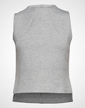Helly Hansen W Hp Ocean Sleeveless Top T-shirts & Tops Sleeveless Grå HELLY HANSEN