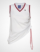Champion Rochester Tank Top T-shirts & Tops Sleeveless Hvit CHAMPION ROCHESTER