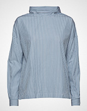 Boss Casual Wear Cloden Bluse Langermet Blå BOSS CASUAL WEAR