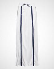 Champion Rochester Straight Hem Pants Vide Bukser Hvit CHAMPION ROCHESTER
