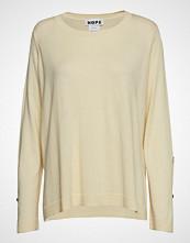 Hope Copa Sweater Strikket Genser Creme HOPE