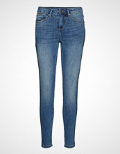B.Young Kato Livan Jeans - Skinny Jeans Blå B.YOUNG