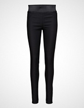 FREE/QUENT Shantal-Pa-Power Skinny Jeans Svart FREE/QUENT