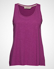 Noa Noa Top T-shirts & Tops Sleeveless Lilla NOA NOA