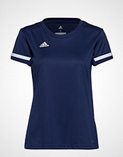 adidas Tennis T19 Tee W T-shirts & Tops Short-sleeved Blå ADIDAS TENNIS