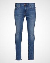 Tommy Hilfiger Extra Slim Layton Pstr Eims Blue Slim Jeans Blå TOMMY HILFIGER